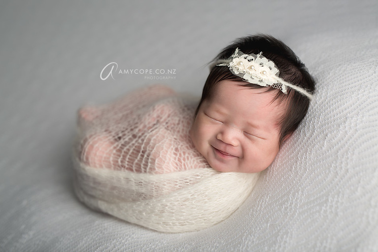 Auckland Newborn Photographer
