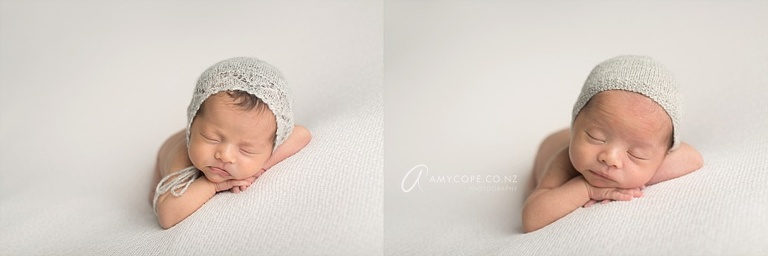 Newborn Twin photography Auckland
